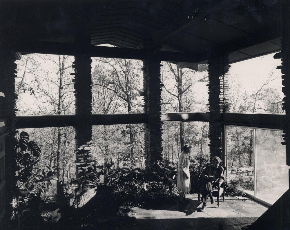 Image Courtesy of University of Arkansas Libraries.