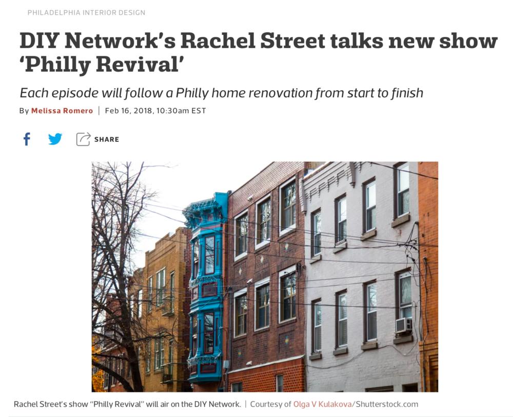 DIY Network's Rachel Street talks new show.png