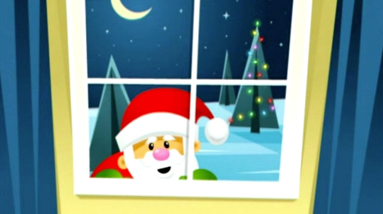H-E-B Holiday - Santa — Ricardo Barrera