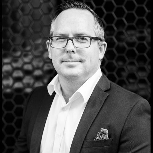 Brett Cunningham - Managing Director