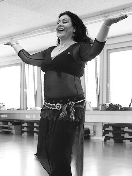 Lourdes Rohner
