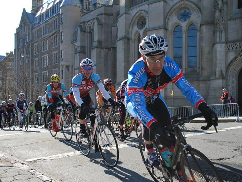 Deno's Wonder Wheel Bicycle Racing Team