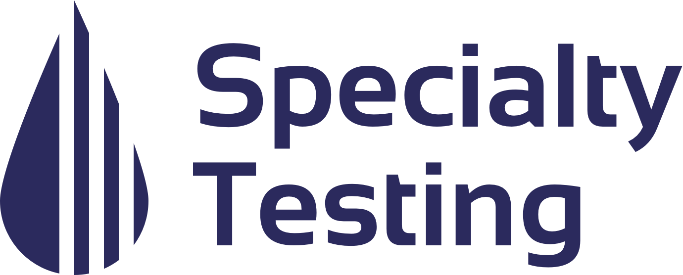 Specialty Testing