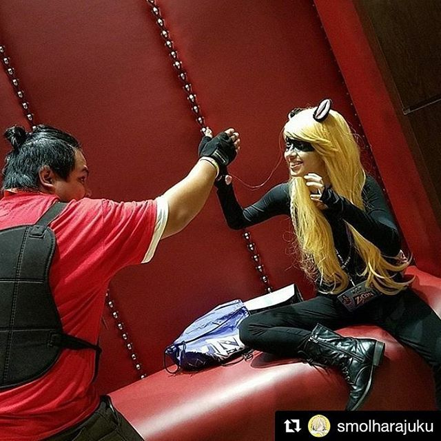 #Repost @smolharajuku (@get_repost) ・・・ Lol I have more photos but I'll post them tomorrow to separately but anyways it was amazing hanging out with everyone again I was so happy to see everyone again, hope to see some of you tomorrowww~ (lol those last two photos tho) - #miraculousladybugcosplay #miraculous #chatnoir #chatnoircosplay #cosplay #cosplayer #cosplaying #kawaii #cute #owarinoseraph #owarinoseraphcosplay #gurenichinosecosplay #pokemon #nursejoy #nursejoycosplay #leagueoflegendsahri #ahri #ahricosplay #zicon #zicon2017 #otaku #otakugirl #otakuboy #cosplaymakeup #anime #manga