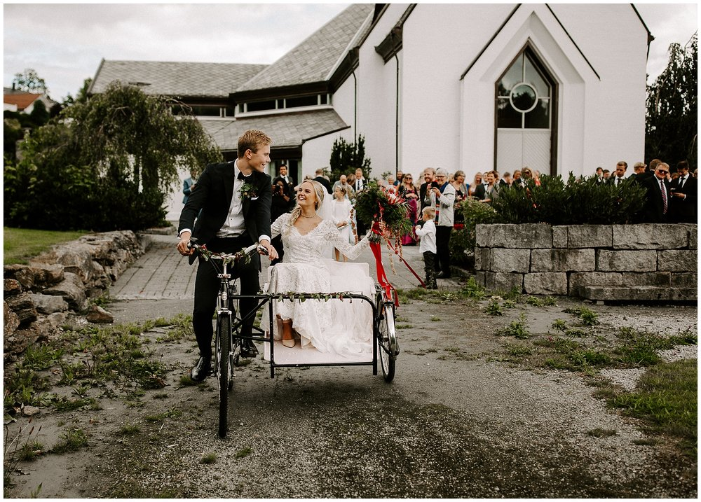norway wedding photographer