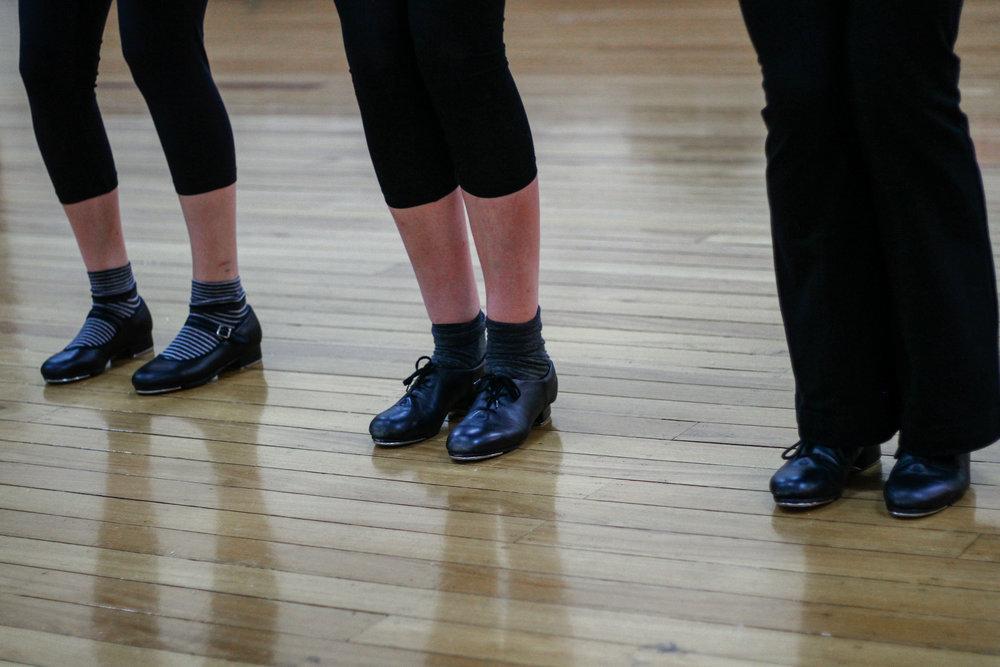 Rhythm Nation Toowoomba Adult Dance Class