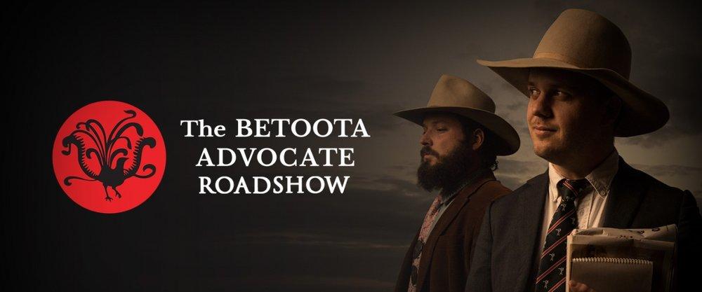 Toowoomba Betoota Advocate