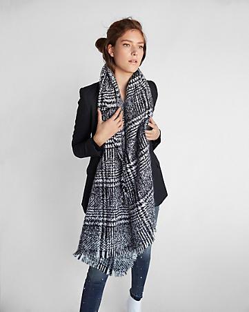 black friday sales express scarf
