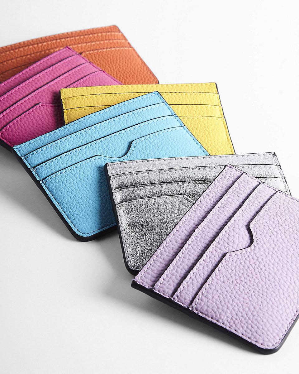 black friday sales express card wallet