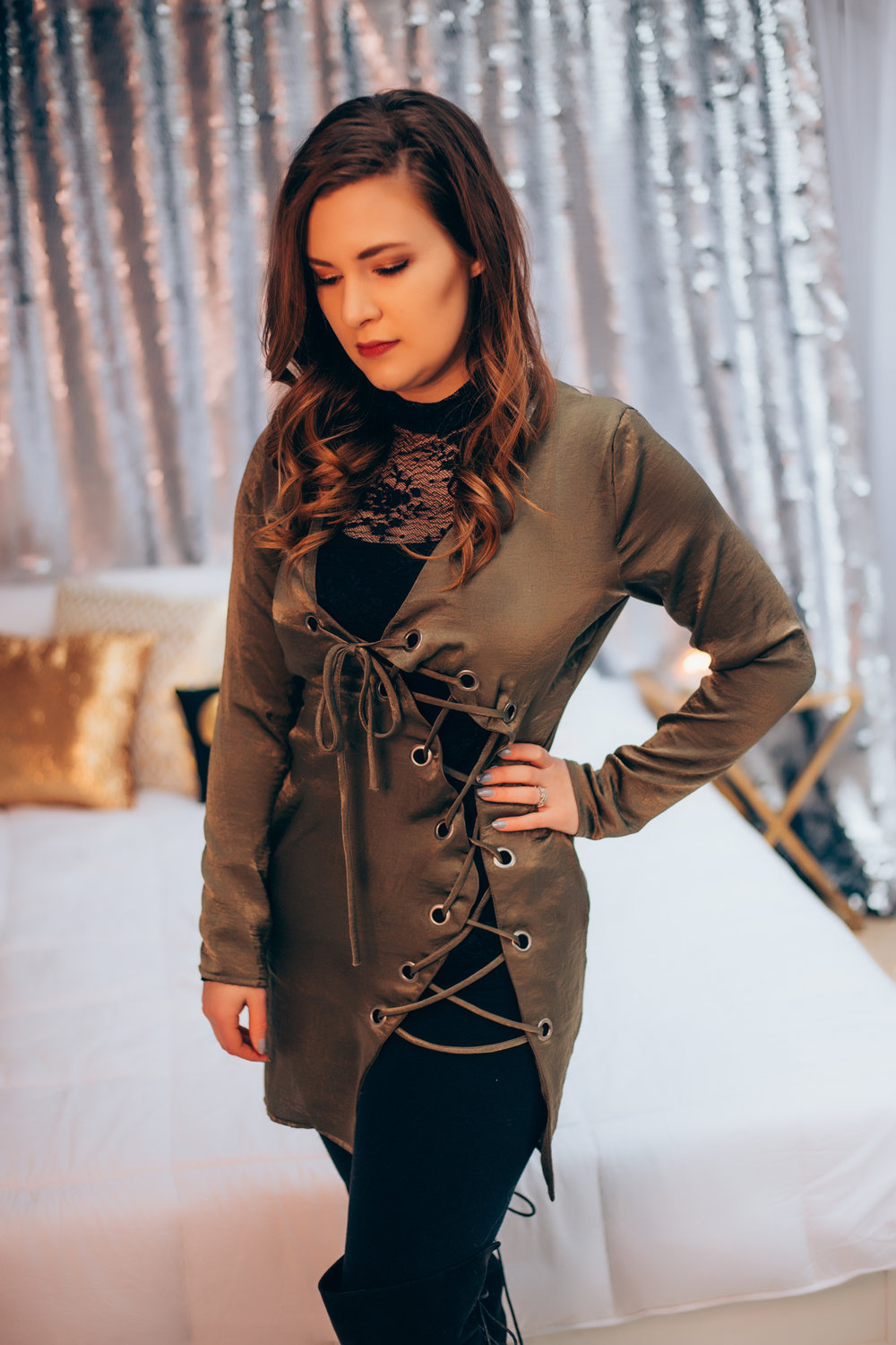 Black friday sale haul from shein holiday style fashion Christmas outfit ideas-26.jpg