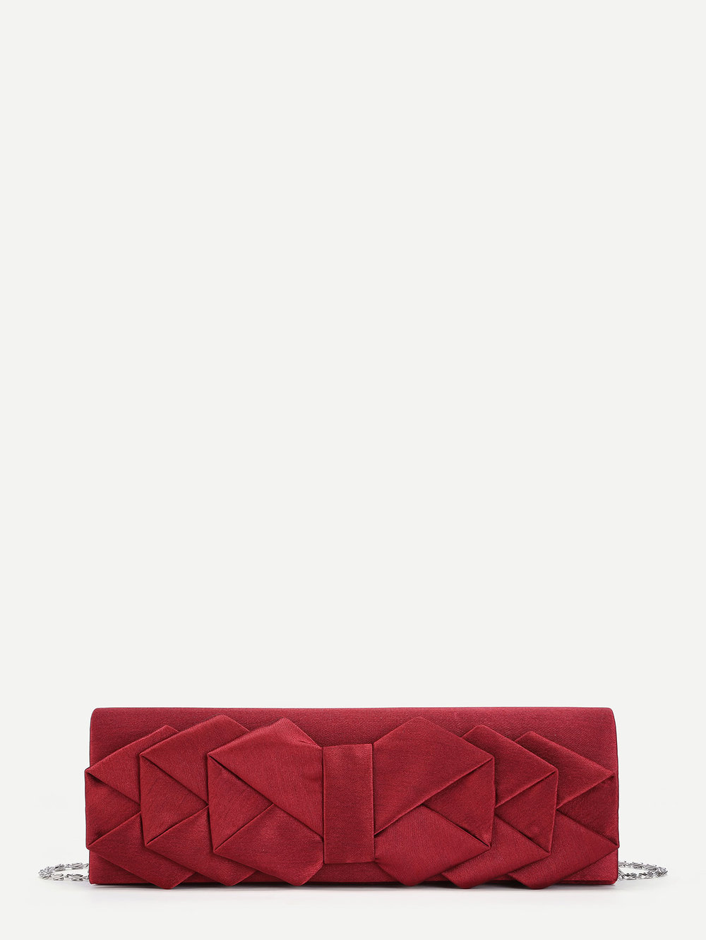 cyber monday sales remwe red bow christmas clutch.jpg