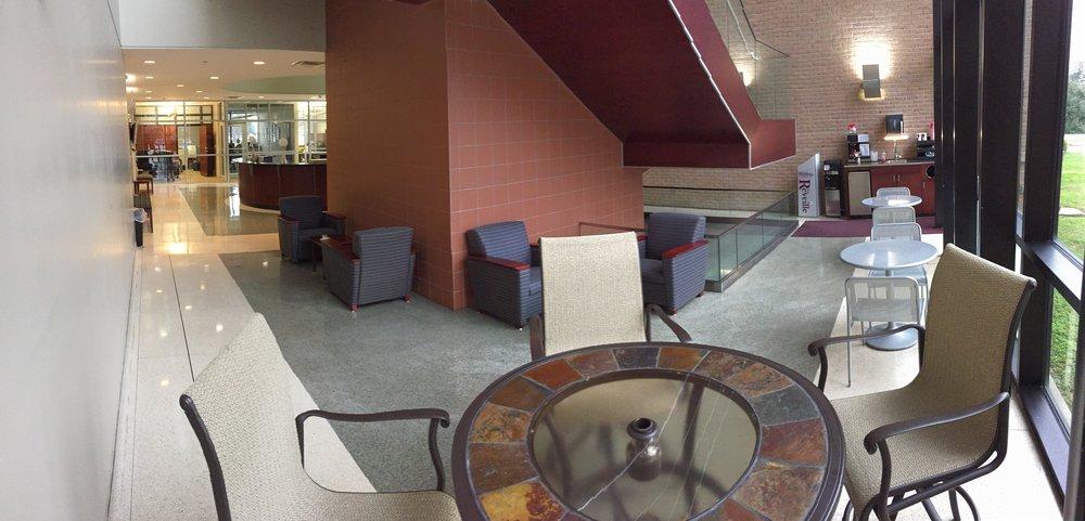 Main Floor: Sun Lounge