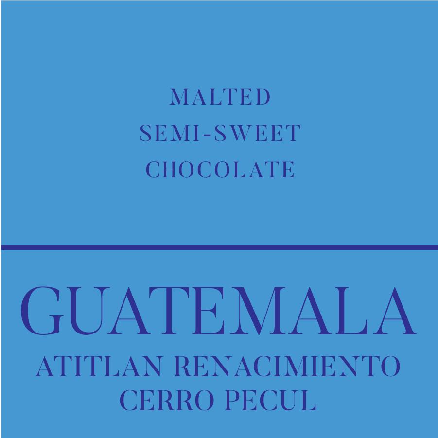 Guatemala Atitlan Coffee