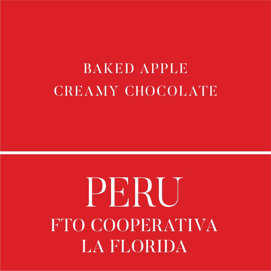 FTO Peru La Florida