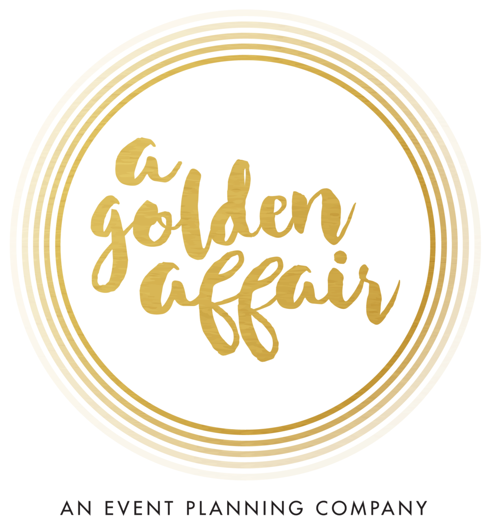 A Golden Affair
