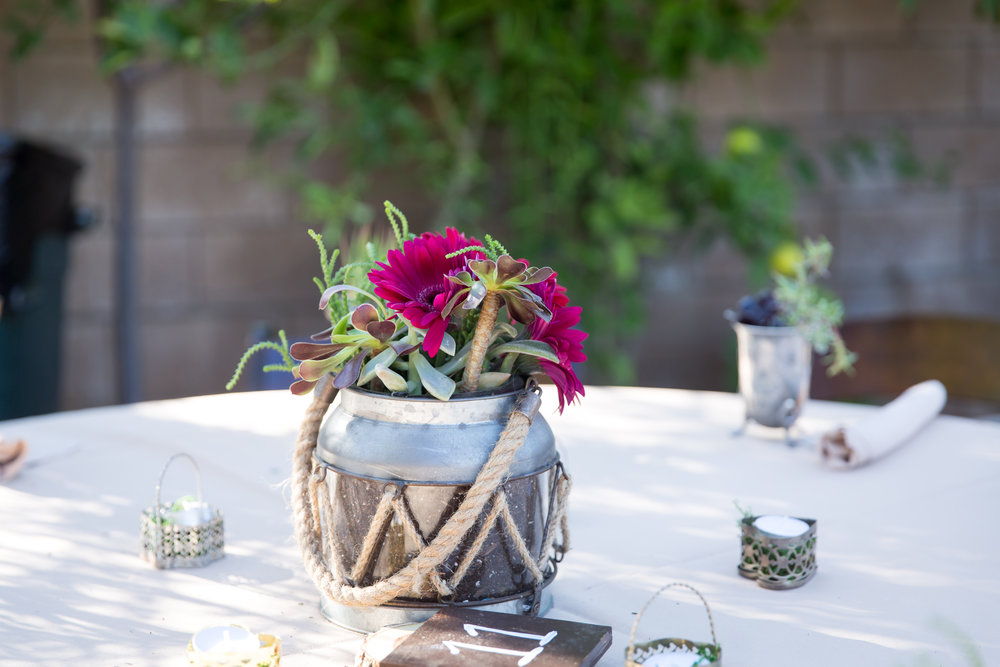 inland empire backyard wedding