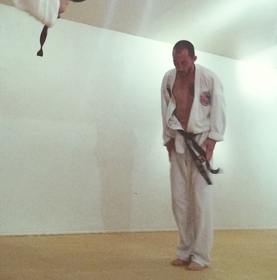 Jacob Cho Co-Founder, Owner/Operator, Head TKD Instructor, Assistant Jiu Jitsu Instructor