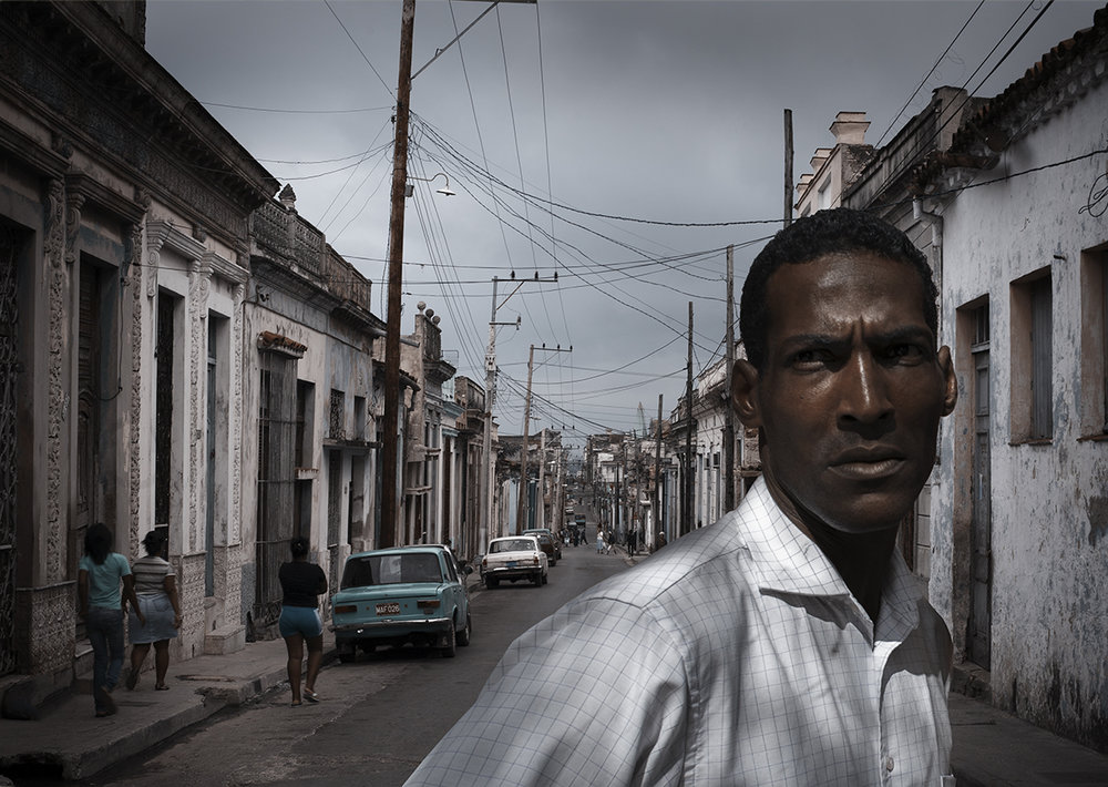 La Havana, Cuba, 2010   © 2017 Margot Errante. All rights reserved.