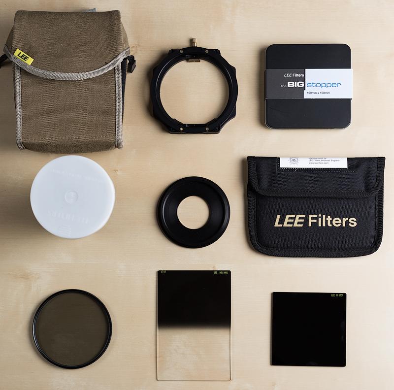 100mm Filtersystem von Lee