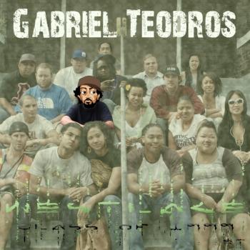 Gabriel Teodros -Westlake: Class Of 1999(A Musical Scrapbook, 2006)