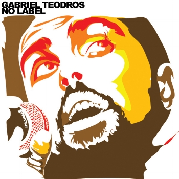 Gabriel Teodros -   No Label    (MassLine, 2007)