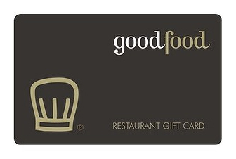 Using Best Restaurants Good Food Gift Cards For Further Discount