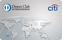 Diners Club - $135