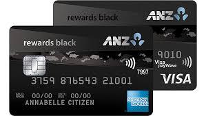 ANZ Black - $375 (ANZ Rewards) or $425 (Qantas)