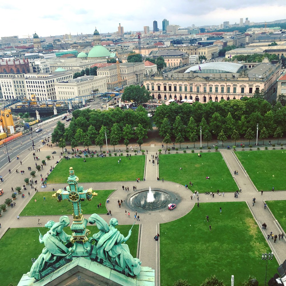 6 things to do in berlin for free wanderlust go we must - Must Do Berlin