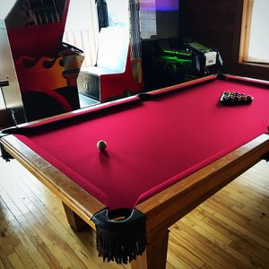 Shop Volunteer Billiards And Games - Pool table movers knoxville tn