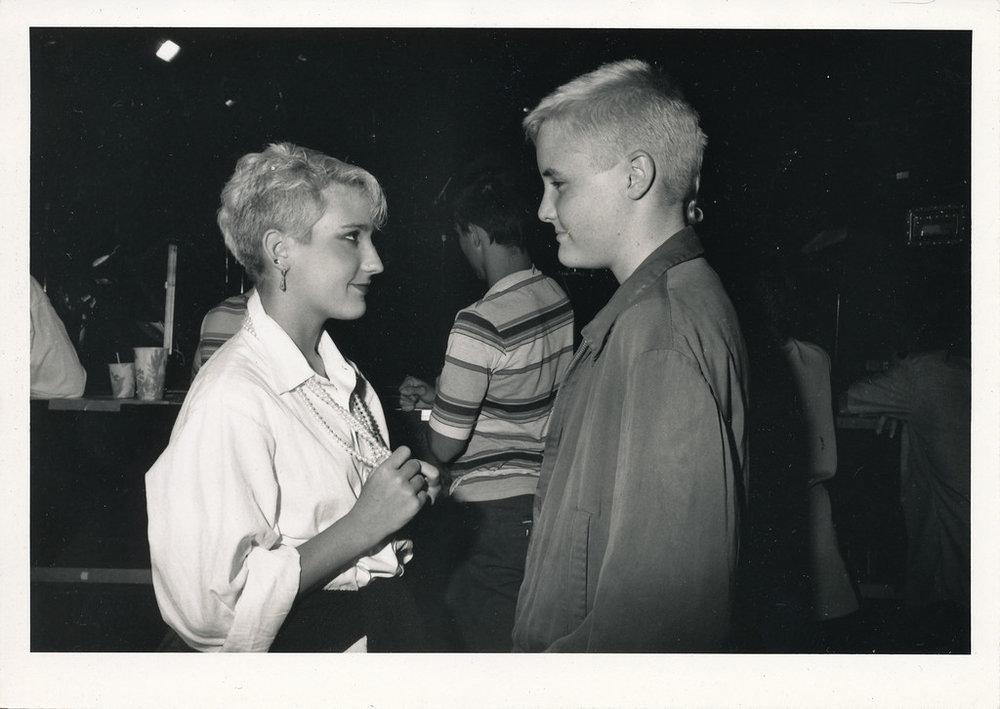 Whisky-a-Go-Go, Los Angeles, ca 1980