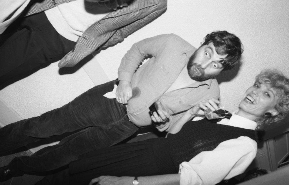 Stephanie, et al. About 1981, Los Angeles. (4/4)