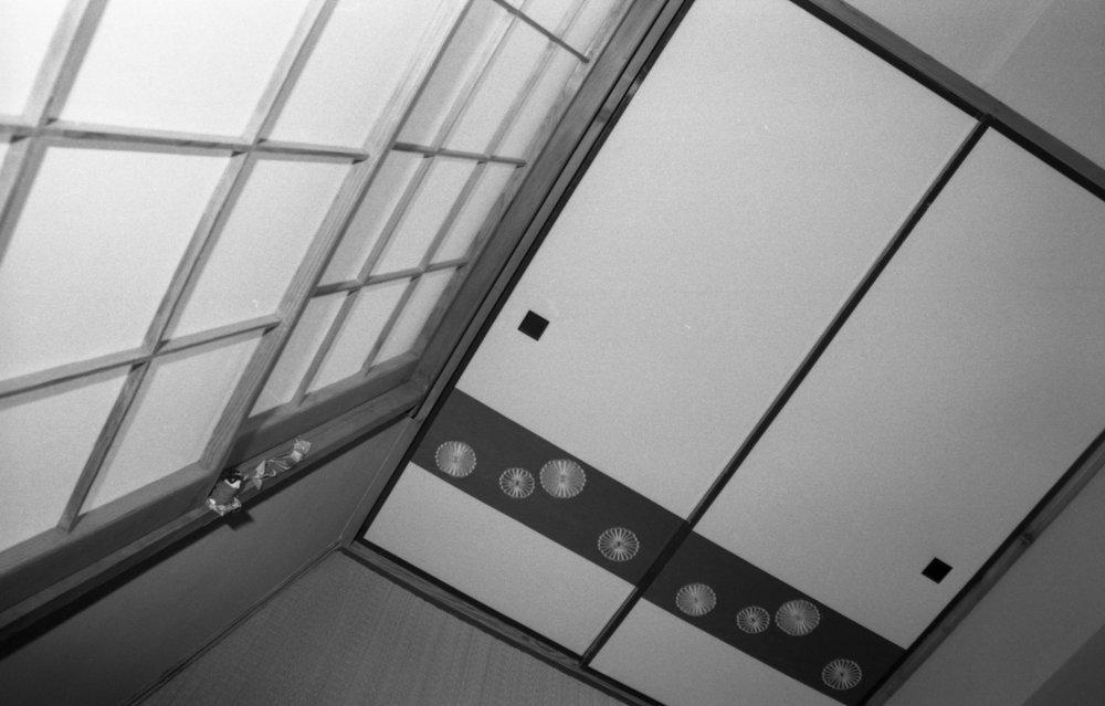 1st apartment in Tokyo. Tsuchiya-bilu, Ebisu 3-chome, Shibuya-ku (2/6)