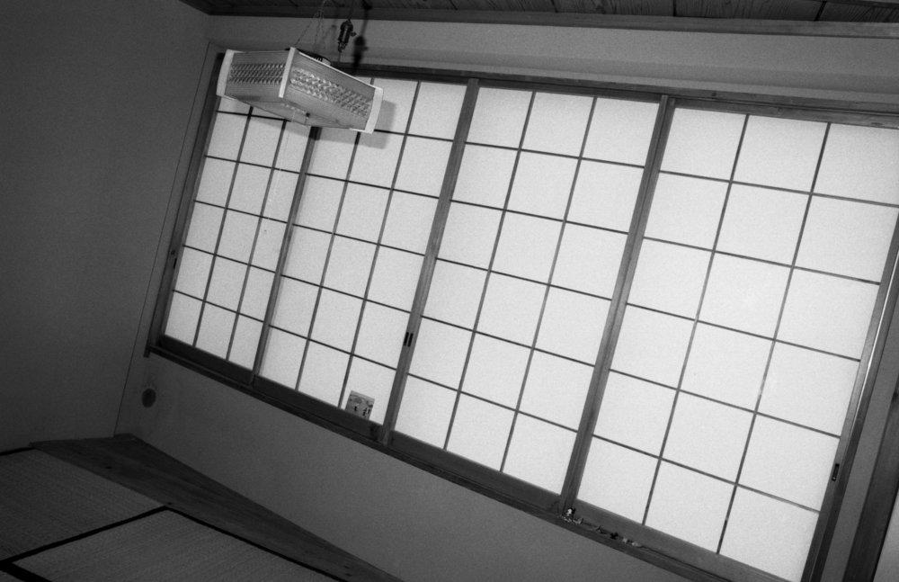 1st apartment in Tokyo. Tsuchiya-bilu, Ebisu 3-chome, Shibuya-ku (3/6)