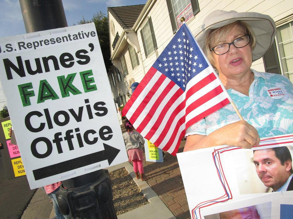 Aug 20 2018, Clovis CA