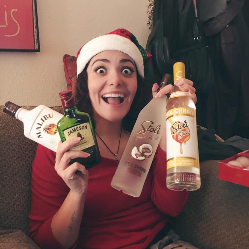 Gina's Christmas Gifts