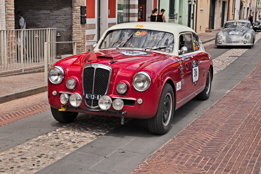 The history of lancia autosprint publicscrutiny Images