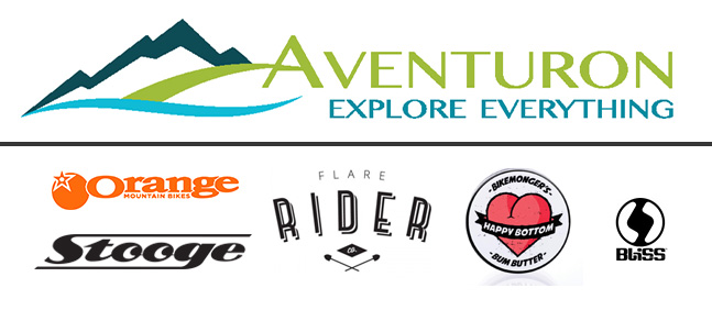 Aventuron is the USA's #1 British Cycling Distributor and outdoor supplier.