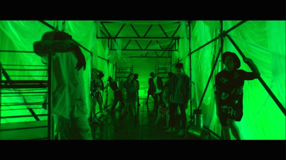 SNAKEHIPS & ZAYN MALIK 'Cruel', directed by Alex Southam