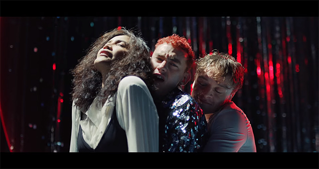 YEARS & YEARS 'If You're Over Me', Directed by Fred Rowson