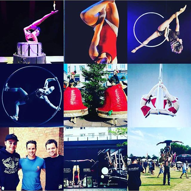 Thanks to all the wonderful circus artists who have been apart of our team this year!  And thanks to all our customers who have booked us to make their dreams come true.  Here's wishing everyone a fabulous 218! ••• #CIRCUSENTERTAINMENT #hoteleventsplanning #weddingentertainment  #corporateevents #corporateentertainment #hoteleventmanagement #eventplanner #eventplanning #londonevent #circusagency #circusevent #circuseverydamnday  #acrobaticartsuk  #eventdesign #production #theatre  #weddingevent #weddingplanning #partyplanner #weddingparty #partyideas #hotelevent #circusperformer #circusparty #circusartist