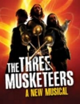 The Three Musketeers @ The Rose Theatre Kingston •Aerial & Stunt Constultant