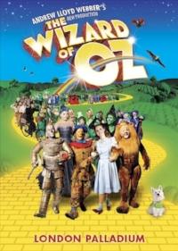 Wizard of Oz @ London Palladium •Acrobatic Consultant