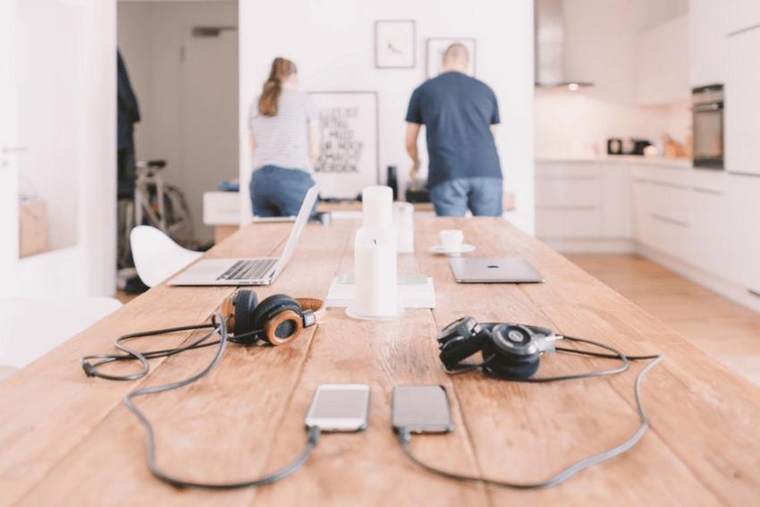 Déconnecter son mobile pour se reconnecter à soi - Février 2018