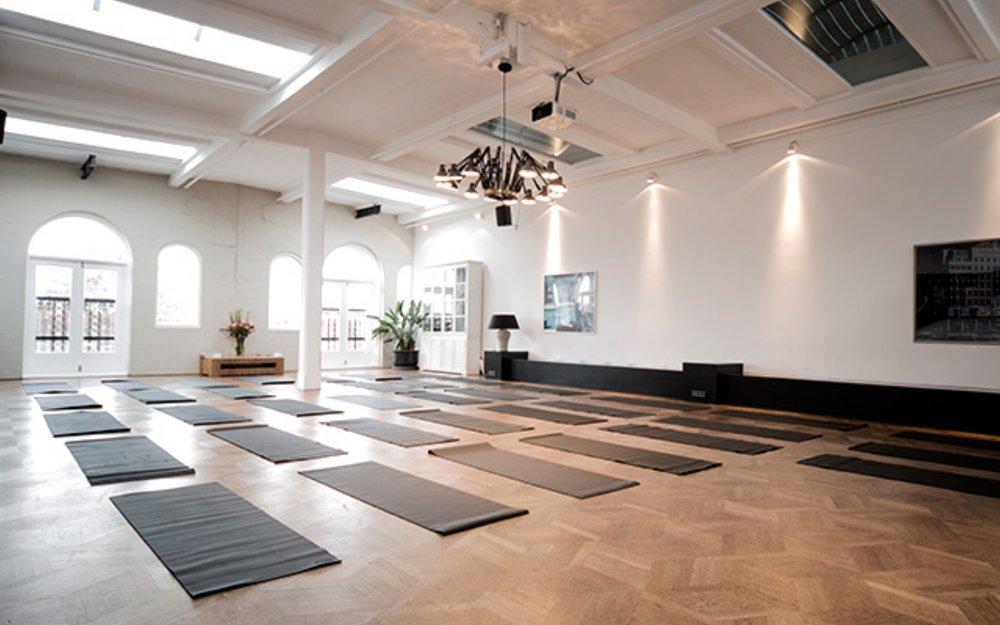 Delight Yoga Studio