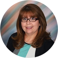 Mrs. Martha Ortega, Assistant Principal