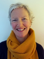 Lewes Counsellor Mel James