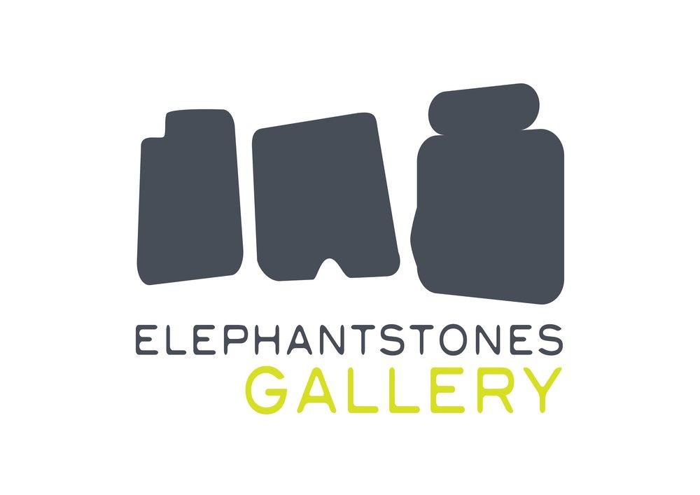 Elephantstones Gallery  Permanent artist in residence Hayfield, High Peak   www.elephantstones.co.uk