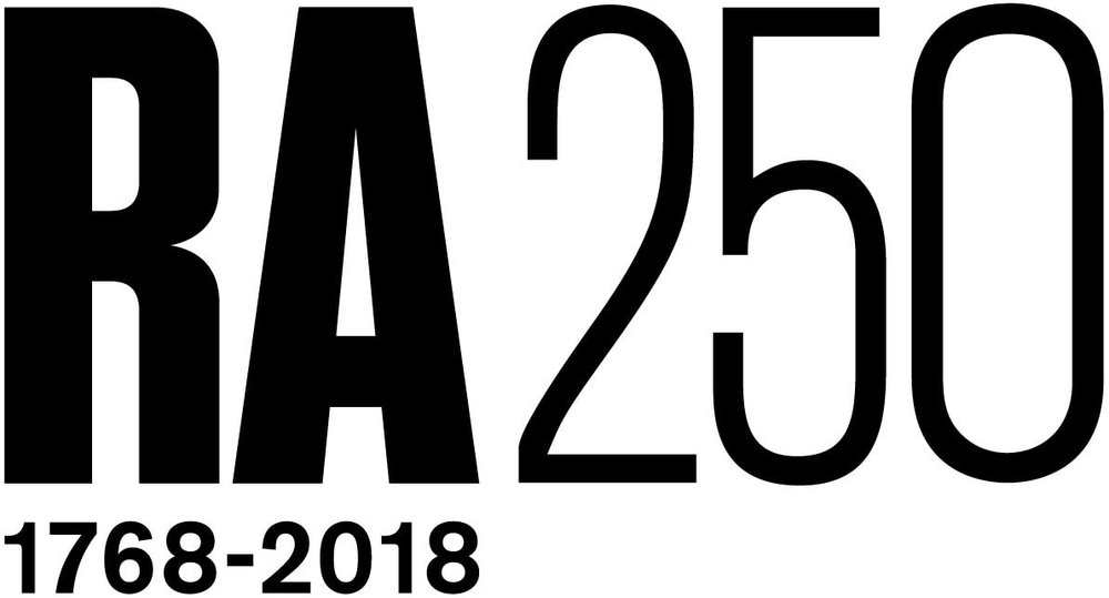 250th Royal Academy of Art Summer Exhibition 2018  12th June - 19th August 2018   www.royalacademy.org.uk