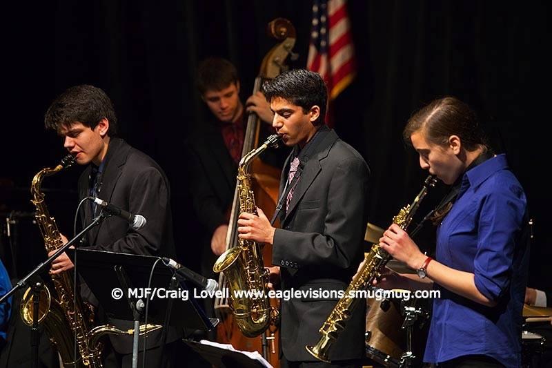 LHS Jazz Combo @ Next Generation Jazz Festival